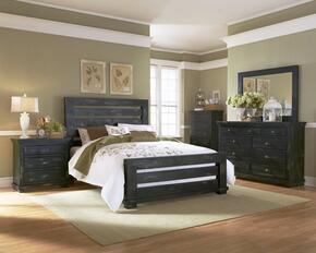Progressive Furniture P612SKDMCN