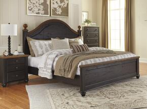 Signature Design by Ashley B220KPBEDROOMSET