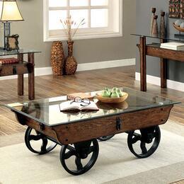 Furniture of America CM4318CPK