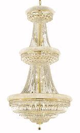 Elegant Lighting 1803G36GSA