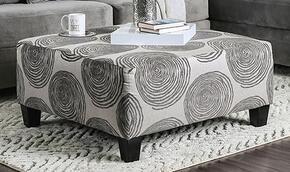Furniture of America SM5142GYOT