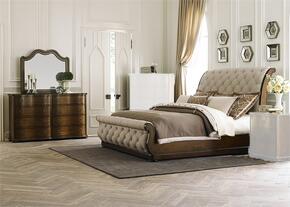 Liberty Furniture 545BRQSLDM