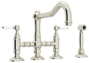Rohl A1458LPWSPN2