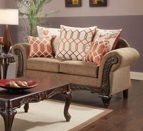 Chelsea Home Furniture 726525L