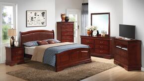 Glory Furniture G3100CKB2BDMNCMC