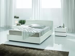 VIG Furniture VGSMASTRIPWHITE