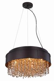 Elegant Lighting 2103DF16MDBGTRC