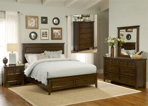 Liberty Furniture 461BRKSBDMCN
