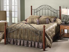 Hillsdale Furniture 1392BKR