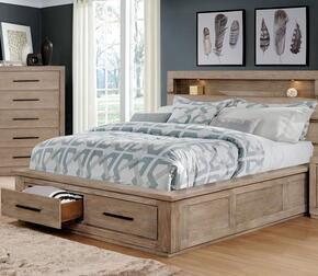 Furniture of America CM7048NTQBED