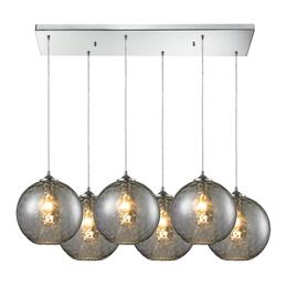 ELK Lighting 313806RCSMK