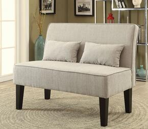 Furniture of America CMBN6277BG