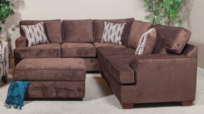 Chelsea Home Furniture 256900SECTC