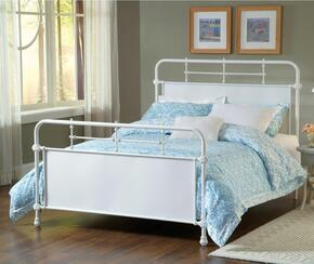 Hillsdale Furniture 1708BK