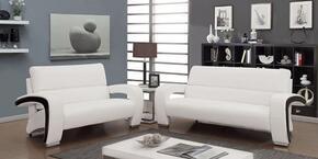 Furniture of America CM6412WHSL