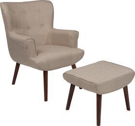 Flash Furniture QYB39COBGG