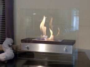 Nu-Flame NFT2FOA