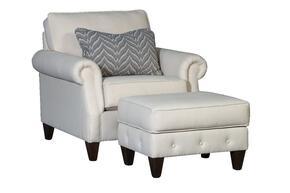 Chelsea Home Furniture 394040F4050GRDO