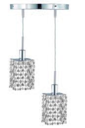 Elegant Lighting 1282DRSCLSS