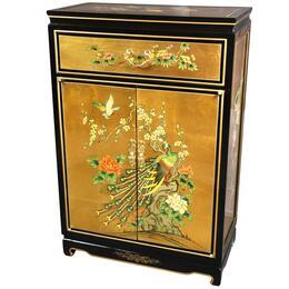 Oriental Furniture LCQ36SCGB