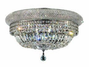 Elegant Lighting 1803F24CRC