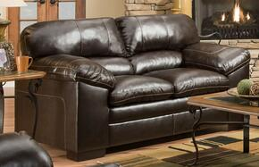 Simmons Upholstery 804902BINGOBROWN