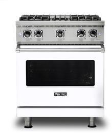 Viking VGR5304BWH