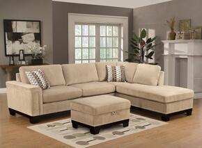 Myco Furniture OP375SECTASET