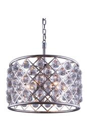 Elegant Lighting 1206D20PNRC