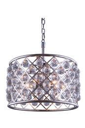Elegant Lighting 1206D20PNRC