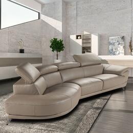 J and M Furniture 18055LHFCTA