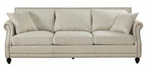 TOV Furniture TOV638023Beige