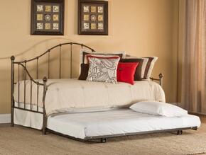 Hillsdale Furniture 1271DBLHTR