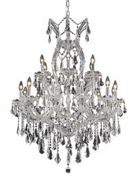 Elegant Lighting 2801D32CRC