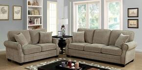 Furniture of America CM6818SL
