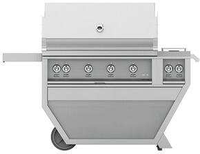 Hestan GMBR42CX2LP