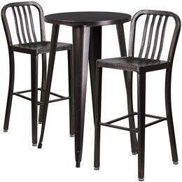 Flash Furniture CH51080BH230VRTBQGG