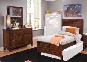 Liberty Furniture 628YBRTPBDM