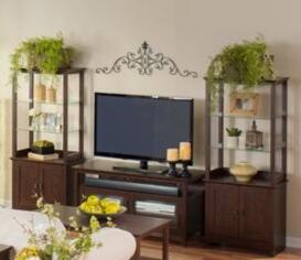 Bush Furniture MY13846032TS