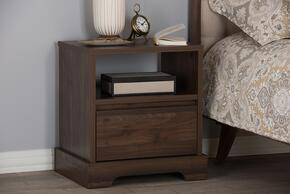 Wholesale Interiors ST555200BROWNNS