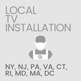 Delivery Options LOCALTVINSTALL