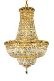 Elegant Lighting 2528D22GEC