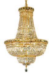 Elegant Lighting 2528D22GEC