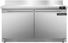 Continental Refrigerator SW48BSFB