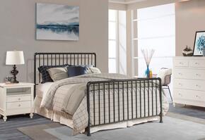 Hillsdale Furniture 2124BTWR