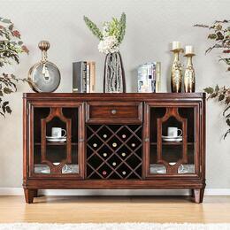 Furniture of America CM3875SV