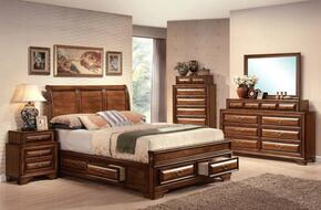 Acme Furniture 20444EK5PCSET