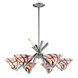 ELK Lighting 14756CRW