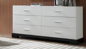 VIG Furniture GALAXYDR