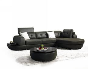 VIG Furniture 1018SOFASET